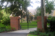 Plant City Custom fence and gates